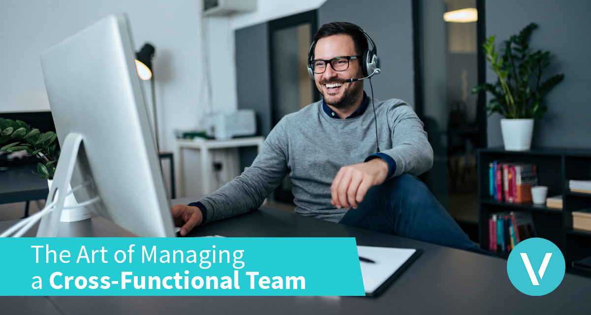 The Art of Managing a Cross-Functional Team